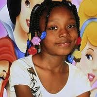Aiyana Stanley Jones