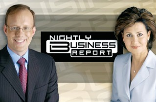 'Nightly Business Report' to be broadcast on SiriusXM