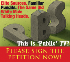 Sign FAIR's petition now!