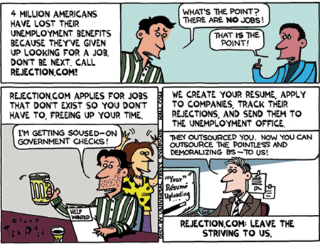 Rall cartoon