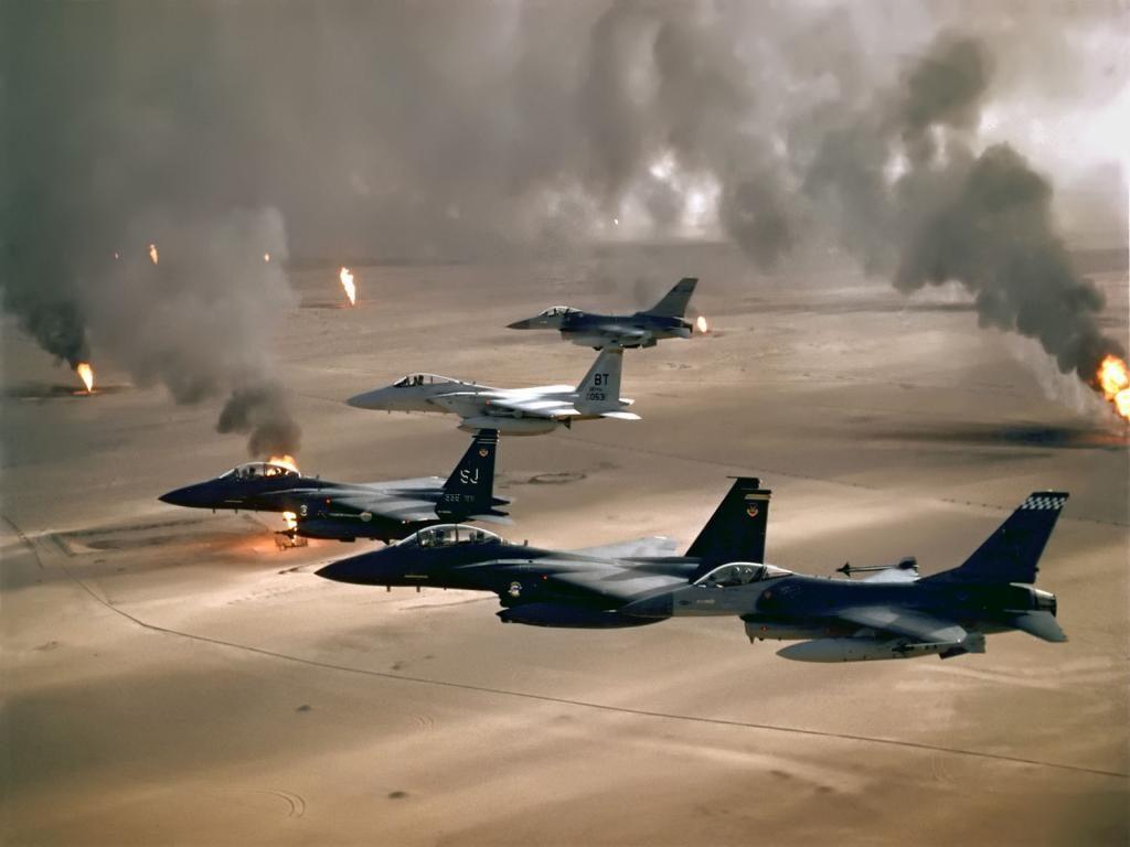 Gulf War Coverage   FAIR