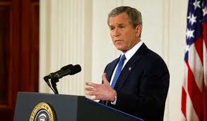 Bush press conference, March 6, 2003