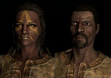 Skyrim Redguard | FAIRThe Elder Scrolls Online Redguard Names