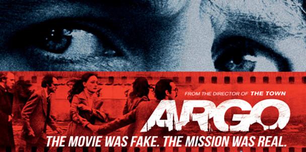 Nima Shirazi on Argo, Mitra Ebadolahi on Warrantless Spying