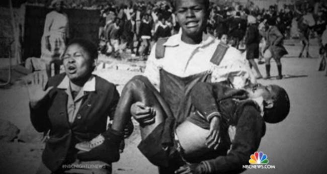 Mandela and Misremembering US History — FAIR