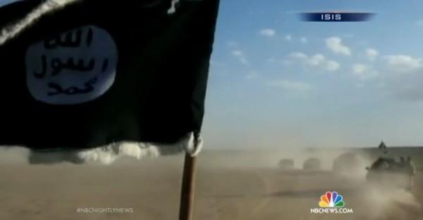 Vijay Prashad on IS and Iraq, Emira Woods on Africa Summit