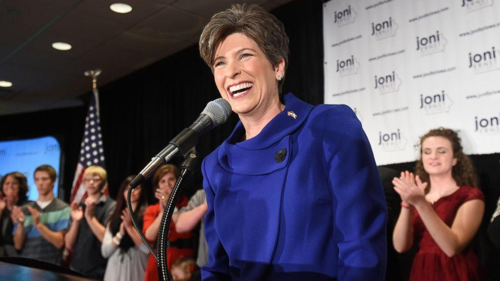 What Corporate Media Don't Want You to Know About Joni Ernst | FAIR
