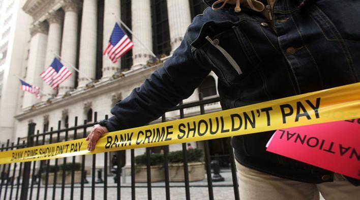 Bartlett Naylor on Bank Crimes, Coleen Rowley on Whistleblowers