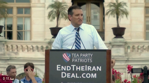 PolitiFact Is Right That Ted Cruz Is Wrong, But Still Botches Iran Deal Facts