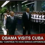 With Obama in Cuba, Pro-Torture Pundits Suddenly Concerned With Human Rights