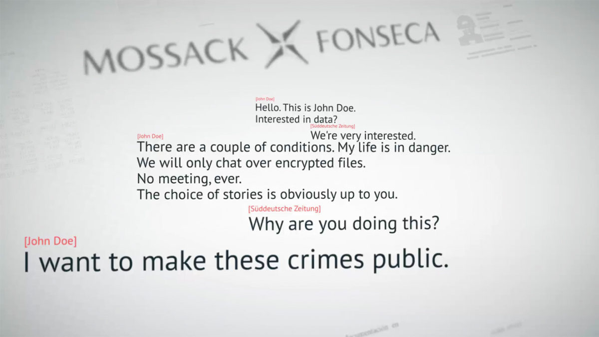 Panama Papers image