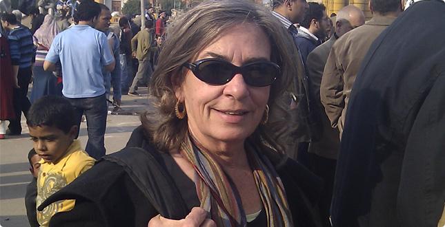 Sheila Carapico