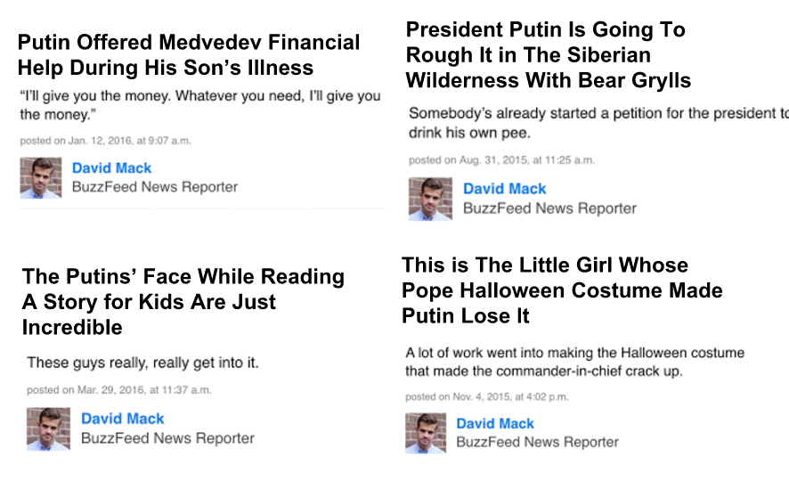 BuzzFeed's Obama Coverage Is 99 Percent Uncritical–and