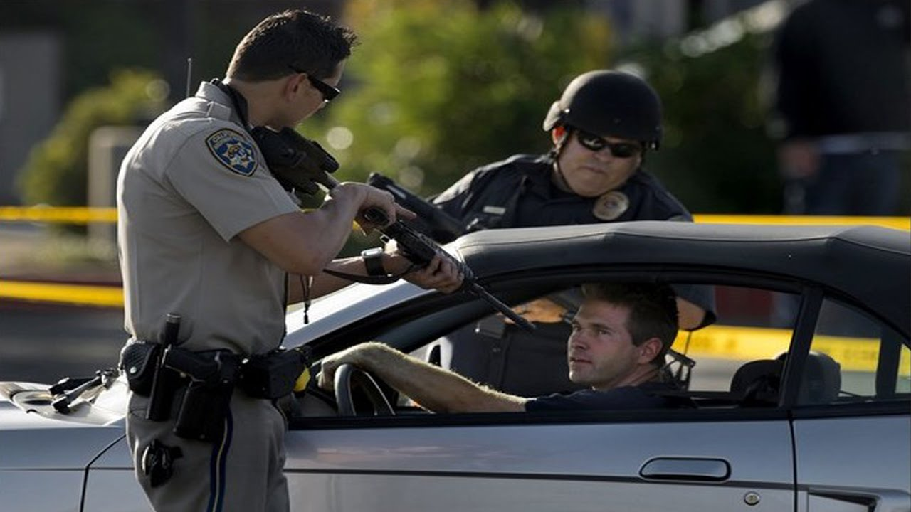 dont talk to cops or how to avoid police authoritarianism Libertarians on law enforcement  the reason we don't like cops is that we read the news  could we talk about how your job is to prevent people from freely.