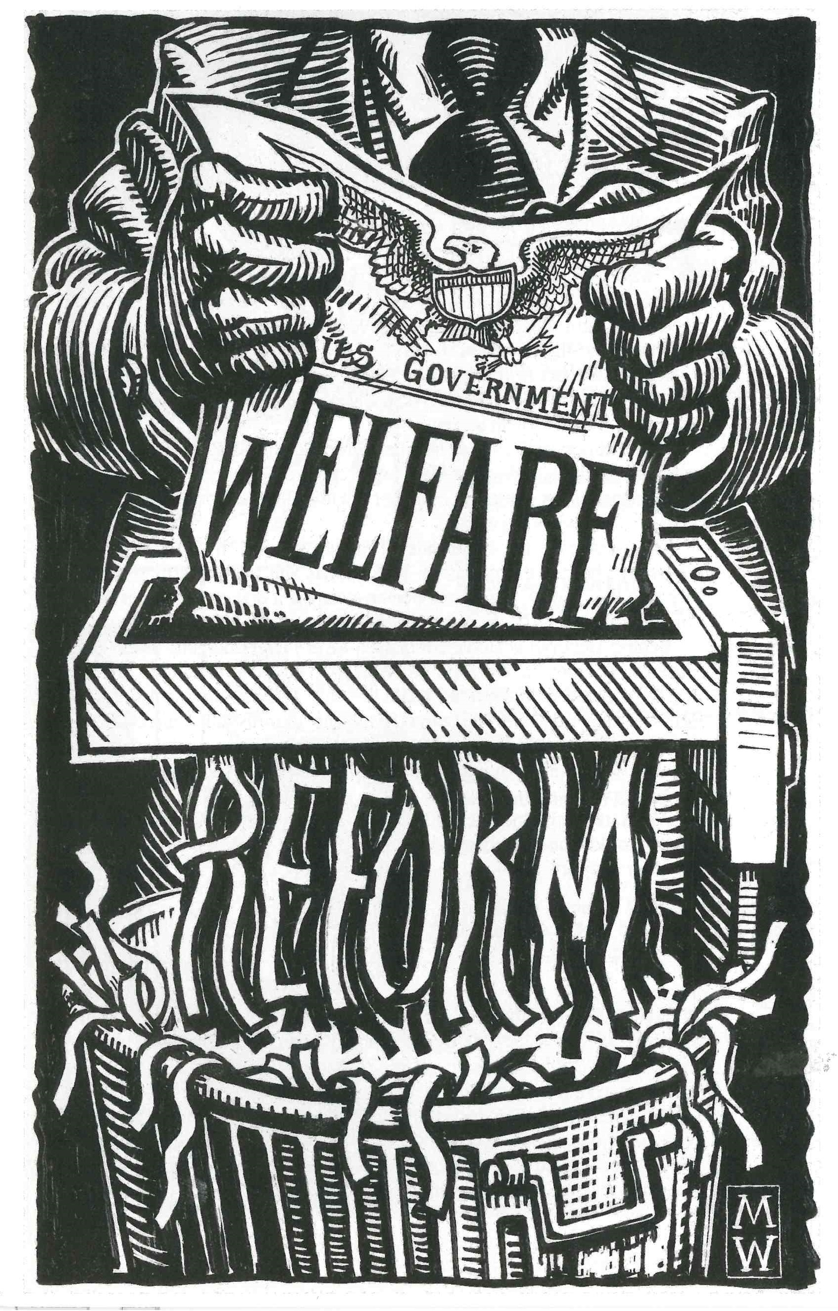 Felicia Kornbluh on the Politics of Welfare