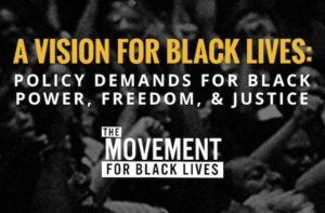 A Vision for Black Lives