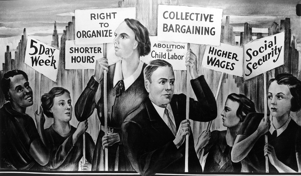 Labor Day Special: Workers and Corporate Media MP3