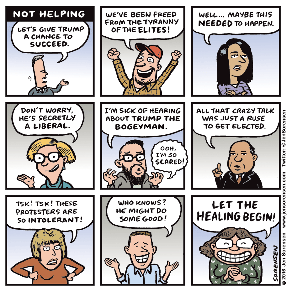 Not Helping, by Jen Sorensen (used with permission)