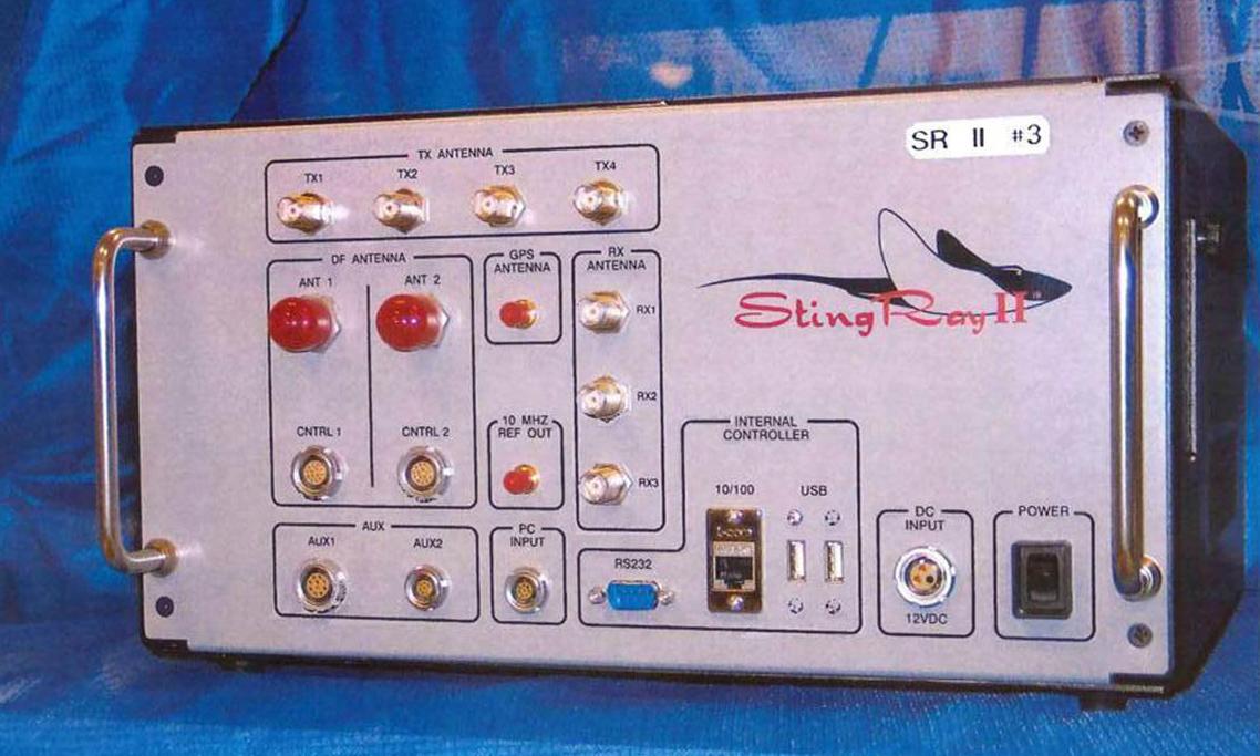 StingRay II