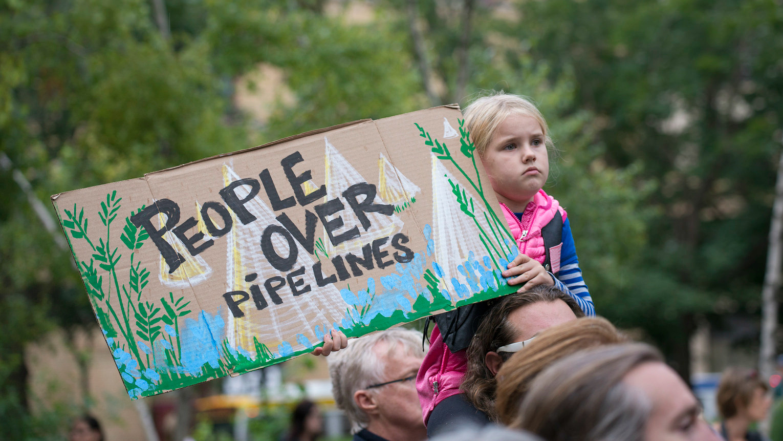 People Over Pipelines (cc photo: Fibonacci Blue)