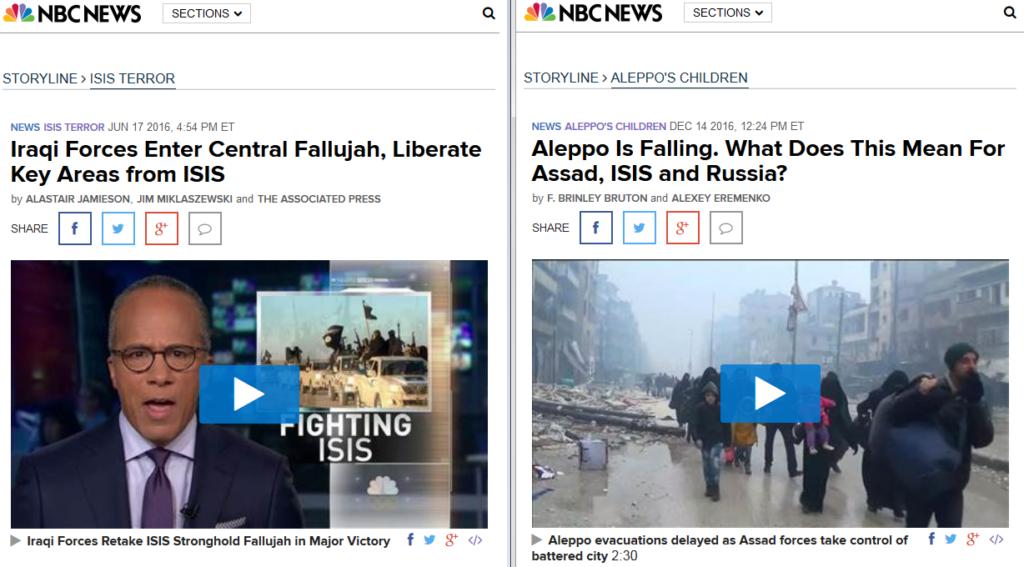 In Syria, Western Media Cheer Al Qaeda