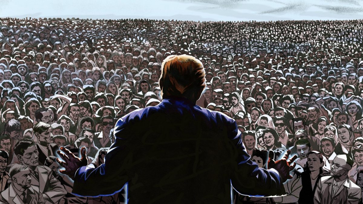 Atlantictrump David Frum Trump Bias