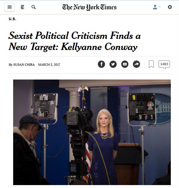 story target critics media