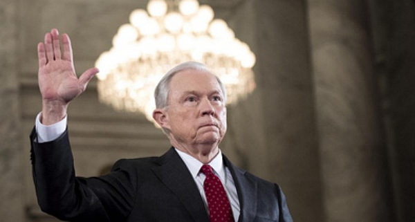 WaPo Spins Its Scoop to Minimize Damage to Sessions