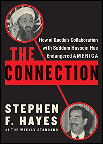 The Connection, by Stephen F. Hayes