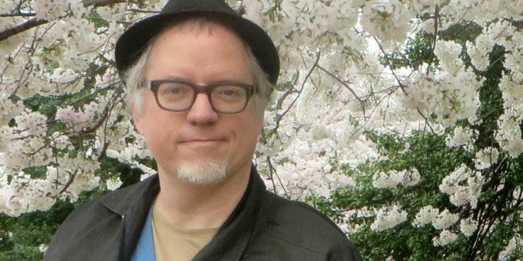 Jim Naureckas in Washington, DC