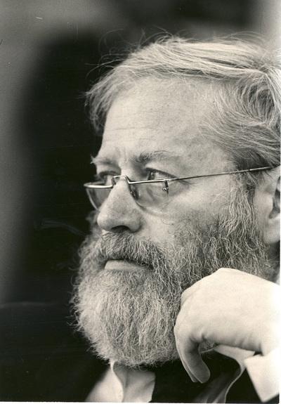 John L. Hess