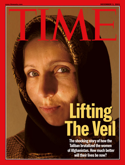 Time: Lifting the Veil