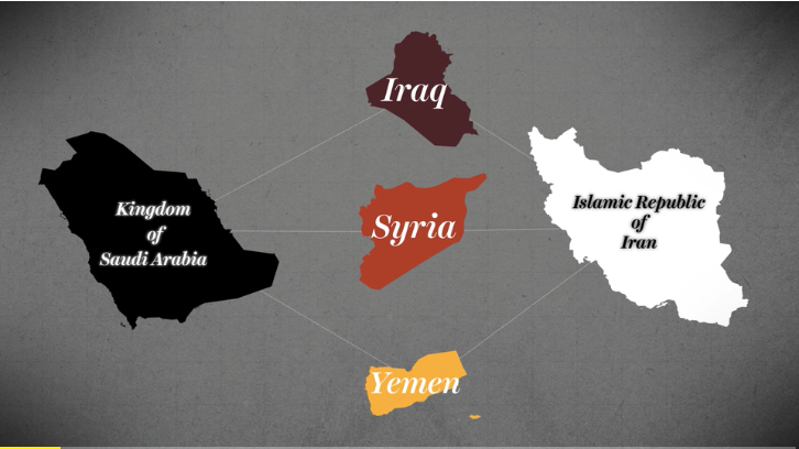 Image result for The Syrian War vox alliances