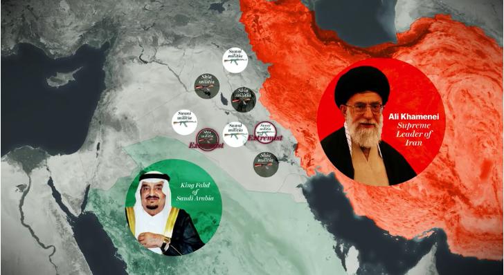 Vox: Saudi Arabia and Iran