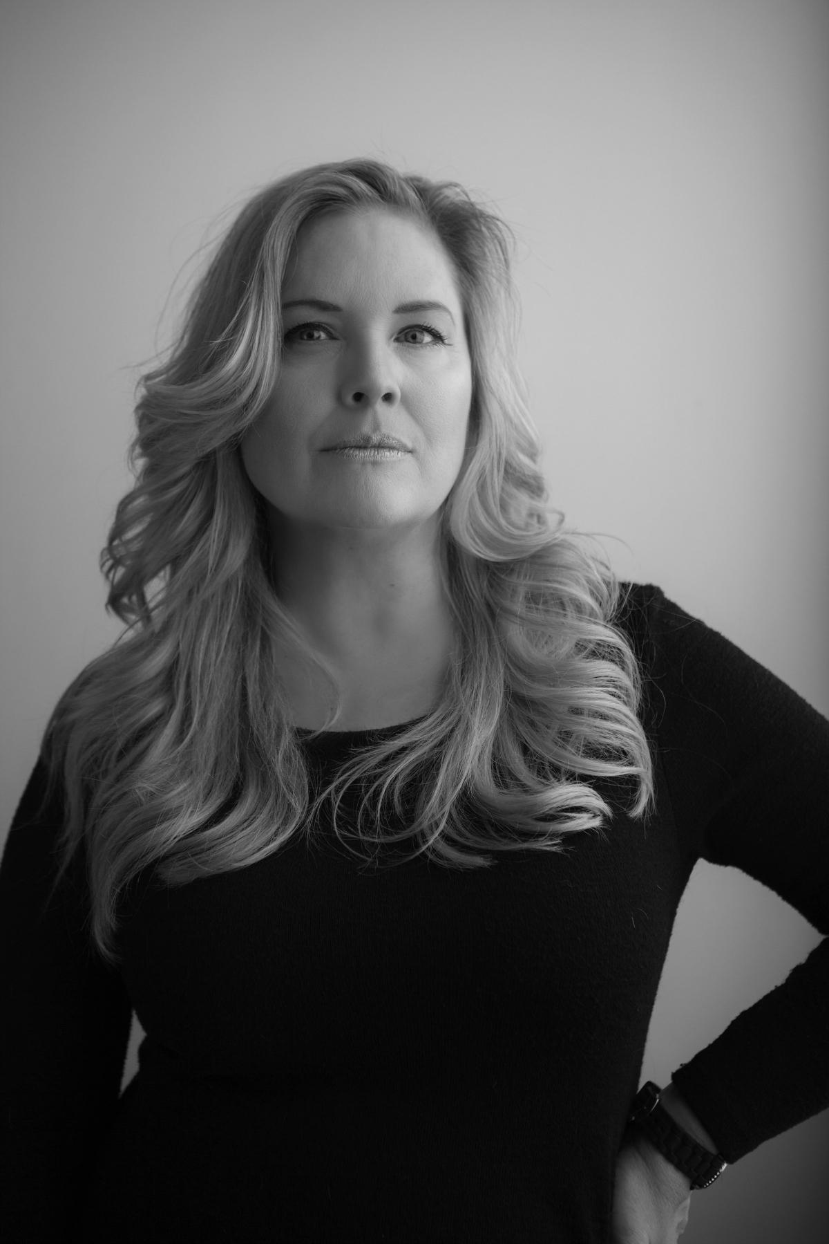 Heather Ann Thompson (photo: (c) Graham MacIndoe)