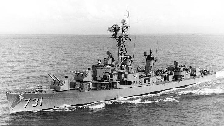 30-year anniversary: tonkin gulf lie launched vietnam war | fair