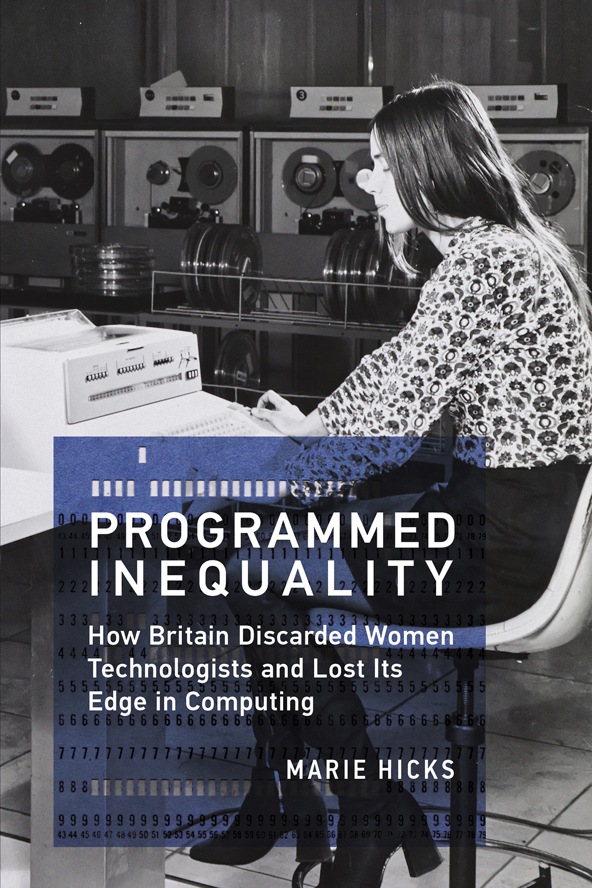 Programmed Inequality