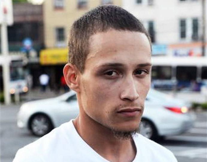 Ramsey Orta (image: Democracy Now!)