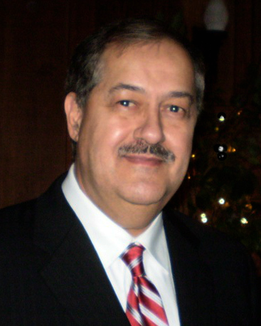 Don Blankenship (cc photo: BrianHayden1980)