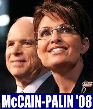 McCain Palin '08