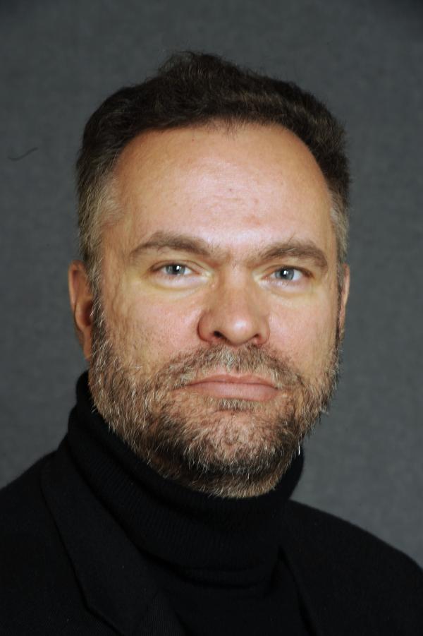 Reuel Marc Gerecht