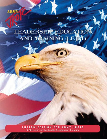 Army JROTC: Leadership Education and Training (LET 1)