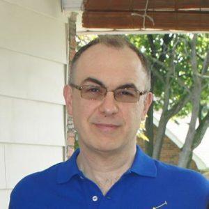 Joe Emersberger
