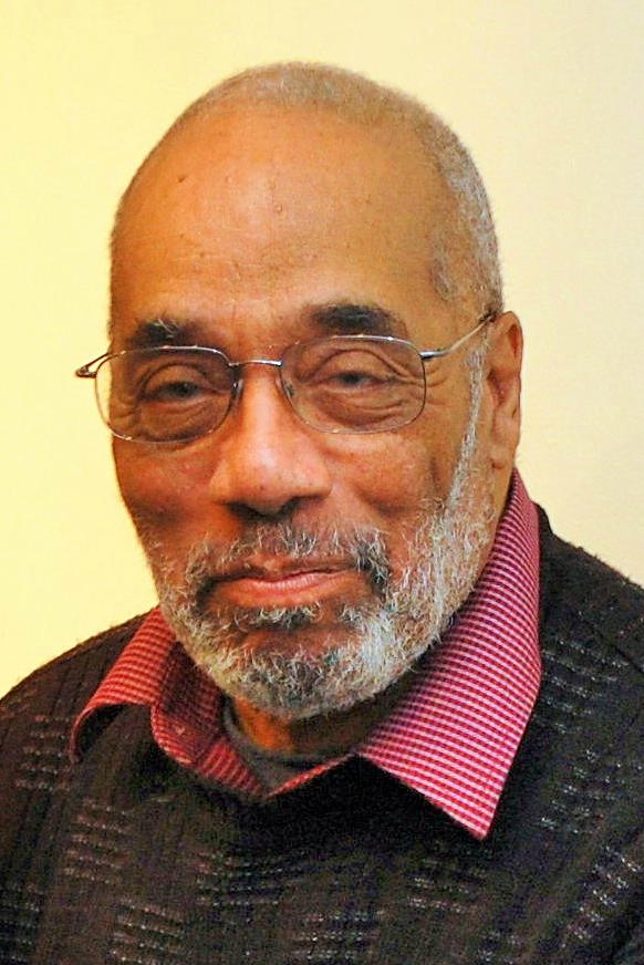 Charles Cobb (cc photo: Deborah Menkart/Wikimedia)