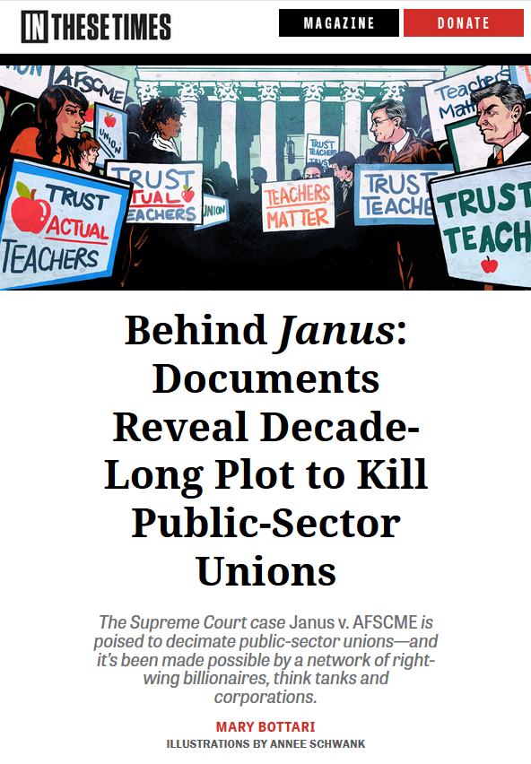 In These Times: Behind Janus