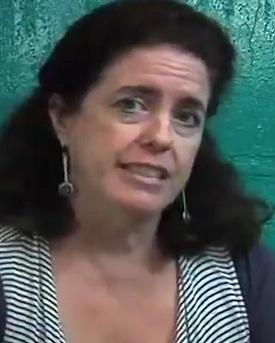 Mary Bottari (image: Grit TV)