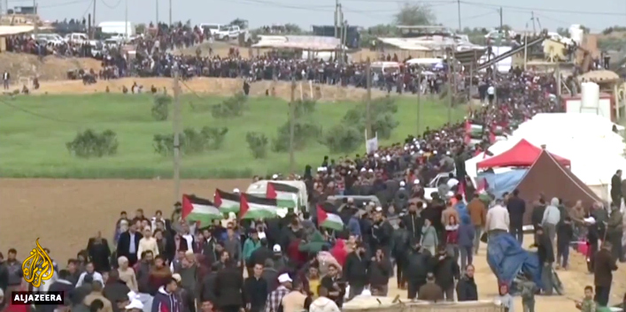 Phyllis Bennis on Gaza Massacre, Pam Vogel on Sinclair Propaganda