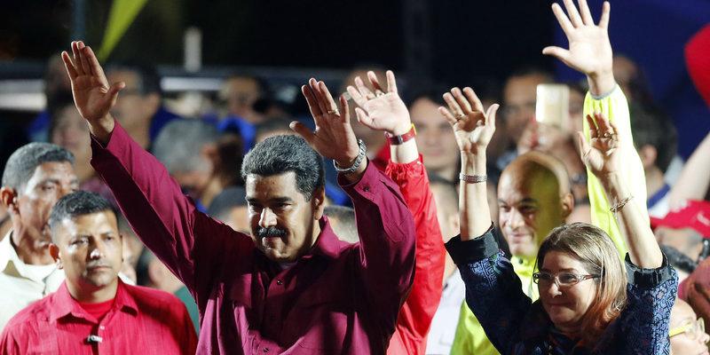 Media Delegitimize Venezuelan Elections Amid Complete Unanimity of Outlook