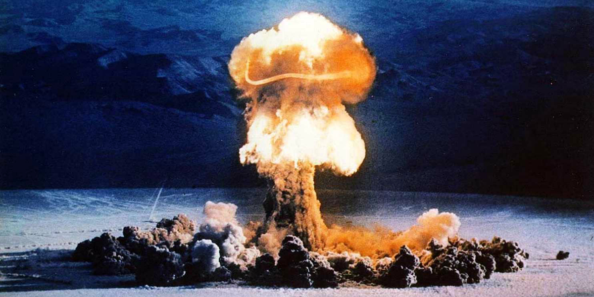 Pundits Worry Threat of Nuclear War Is Being Reduced