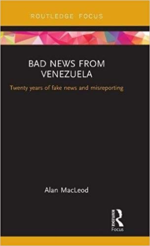 Bad News From Venezuela